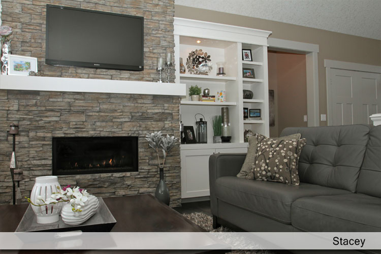 Homeworks custom interiors