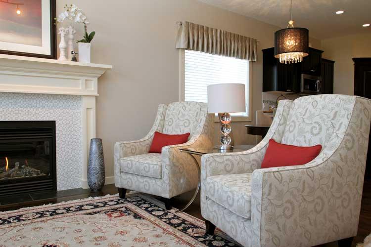 Homeworks custom upholstery